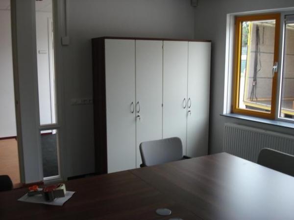 Inrichting ds koelmanschool in gorinchem - Kamer en kantoor ...